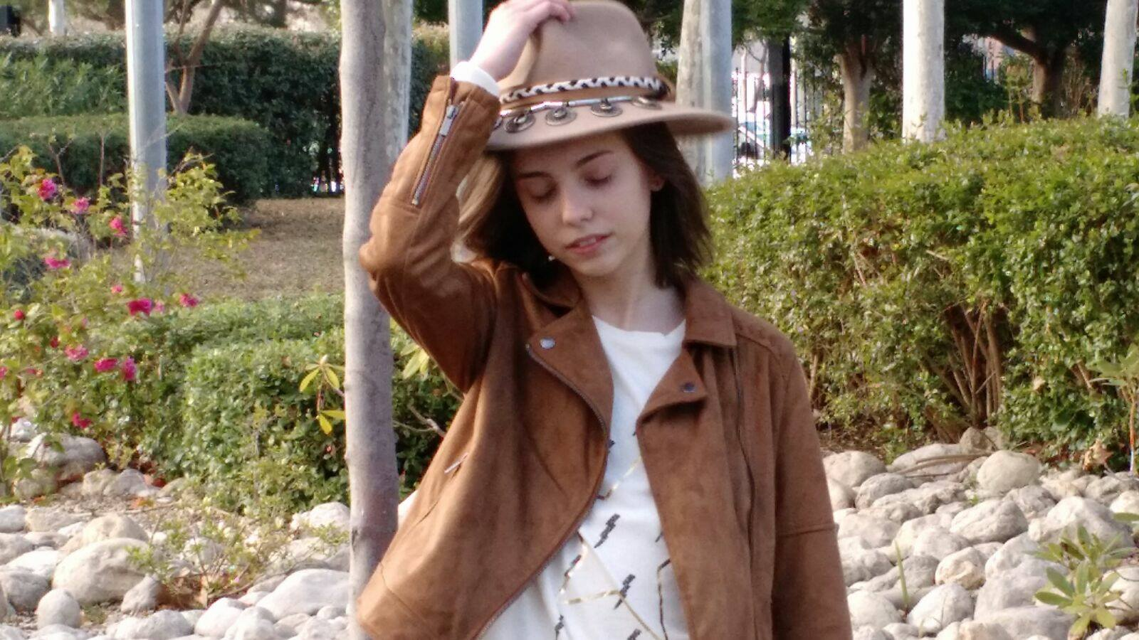 sombrero de ala ancha, sombrero de explorador, sombrero indiana, accesorios, zara,
