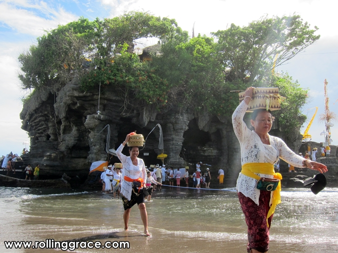 cheap things to do in bali