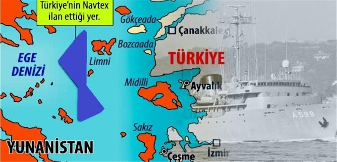 Ενω ο λαός ασχολείται με τον Κορωνοϊό το Αιγαίο παραδίδεται με ρυθμό στην Τουρκία