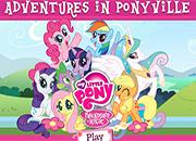 Adventures in PonyVille juego