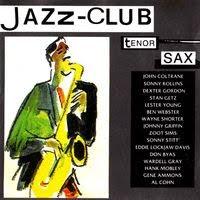 jazz club tenor sax (1989)