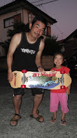 オーリーを変えたオールドスクールスケートボード H-Street
