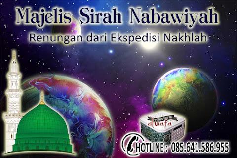 Renungan dari Ekspedisi Nakhlah