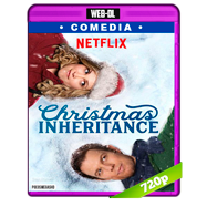 Tarjeta de Navidad (2017) WEB-DL 720p Audio Dual Latino-Ingles