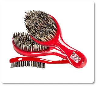 Torino Pro Wave Brush #470 by Brush King