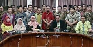 Kalangan Akademisi Kota Cirebon Kecam Kerusuhan 22 Mei 2019 Dan Dukung TNI Polri Untuk Menuntaskan Dalang di Balik Itu Semua