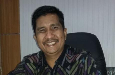 Erisman Bantah Rapat Bamus Bahas Agenda Pergantian Ketua DPRD Kota Padang