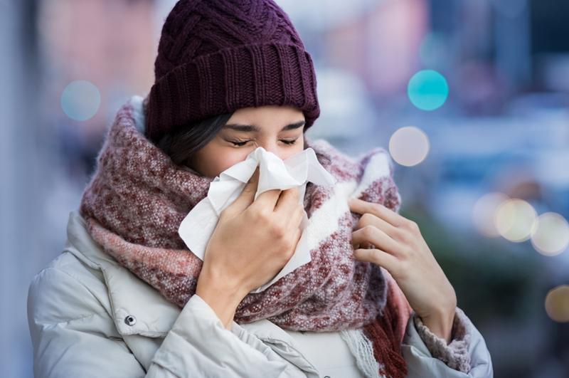 Pandemide kışı sağlıklı geçirmenin 10 yolu
