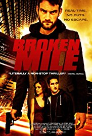 Watch Broken Mile Online Free 2016 Putlocker