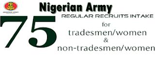 Army Tradesmen
