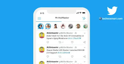 Twitter Introduces Fleets, A Feature That Is Close To Stories, Now Available On Mobile Apps In India