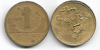1 Cruzeiro, 1946