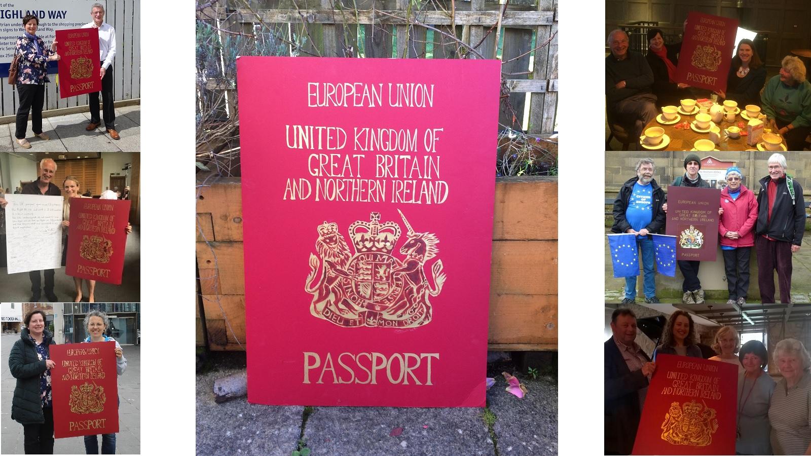 Best Passport Photo Store in New York City - Doi