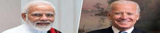 Joe Biden Makes His China Call, Accords Primacy To Indo-Pacific