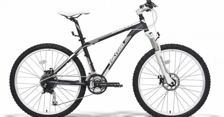 Harga Sepeda Polygon Xtrada 5.0 Februari 2014