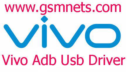 Latest Vivo Adb Usb Driver Download