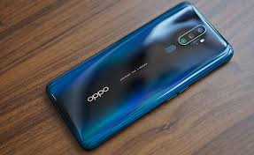 oppo smartphone specifications