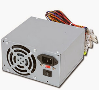 fungsi power supply