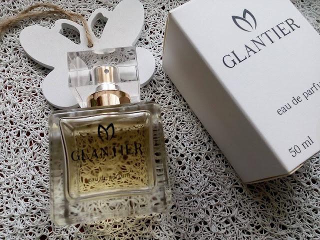Glantier 488 -  zmysłowy i kobiecy odpowiednik Christian Dior Dolce Vita