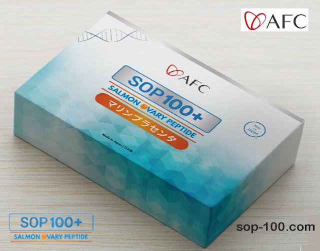 SOP 100+ Suplemen Memulihkan & Meremajakan Sel Manusia
