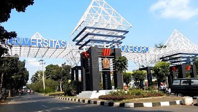 Inilah 5 Universitas Terbaik di Kota Semarang