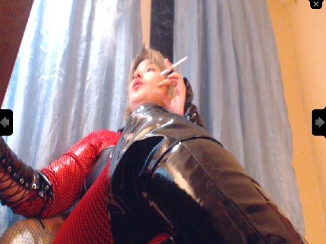 Jolly_widow Model Skype