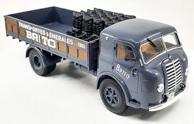 Camión-Enasa-Hispano-66G