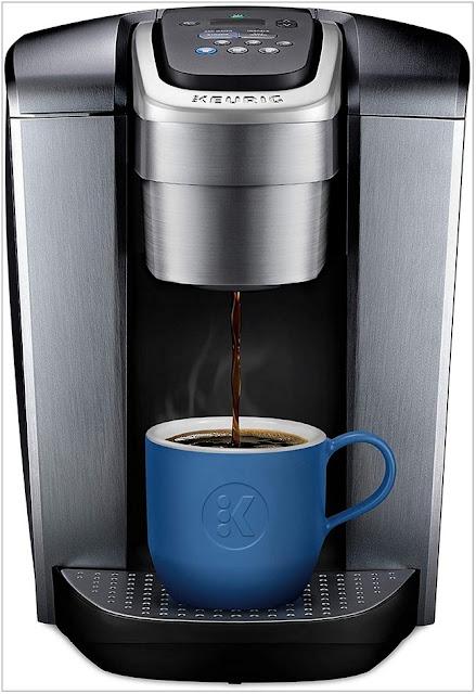 Single Serve Coffee Maker Keurig