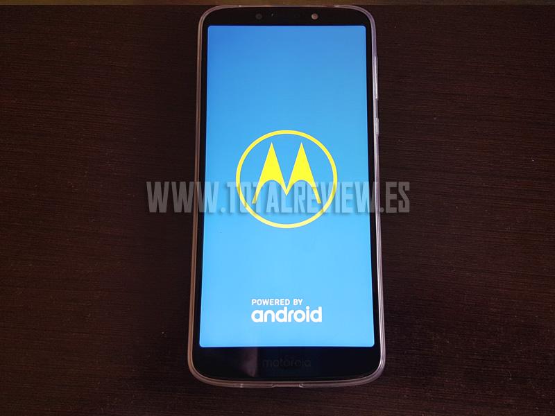 Motorola E5 plus, de Lenovo