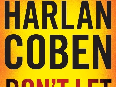 Harlan Coben mixes genres and comes up on top in newest thriller