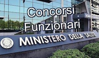 www.adessolavoro.com - Concorso per posti di Funzionario al Ministero