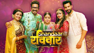Shandaar Ravivaar Season 01 (2020) Hindi 720p WEBRip x264 [Episode 04]