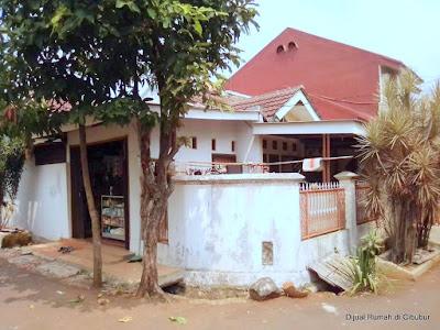 Dijual Rumah di Cibubur 3