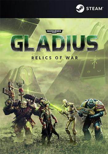تحميل لعبه Warhammer 40,000 Gladius  Relics of War v1.0.2  DLC   Multiplayer 2018للكمبيوتر