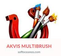 AKVIS MultiBrush Descargar Gratis