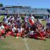 Bandeirantes é campeão da Série B do Campeonato Amador de Louveira