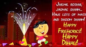 Happy Diwali 2016 images kids 2