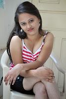 Actress Usha Hot Photos HeyAndhra