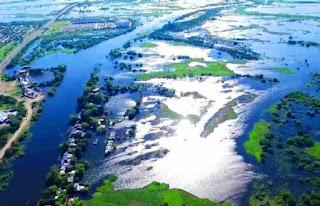 El Ministerio de Agroindustria declaró la emergencia agropecuaria para los productores afectados por lluvias e inundaciones en las provincias de Santa Fe, Córdoba, Chaco y Formosa y dispuso ampliarla en Entre Ríos.