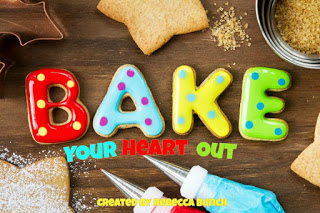 Bake Your Heart Out