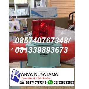 Jual Sirine Double Horn Qlight SHD2LR-WS di Banten