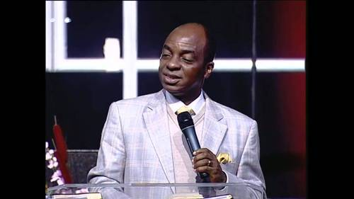 Why Nigeria Has Not Changed For Better – Oyedepo
