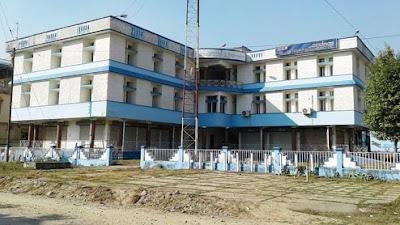 Passport Seva Laghu Kendra (PSLK) at Himanchal Bihar