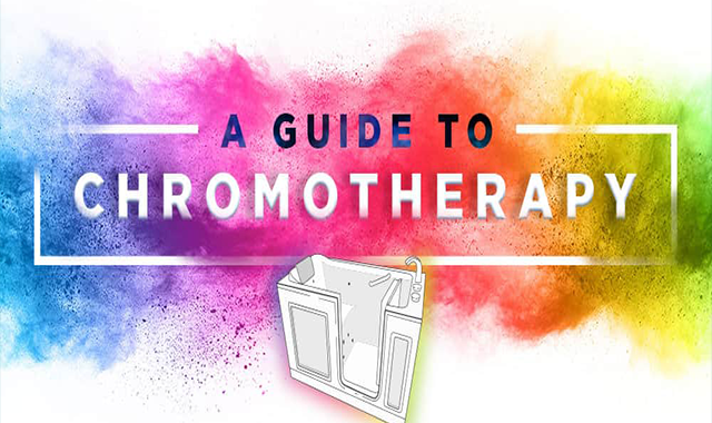 A Guide to Chromotherapy