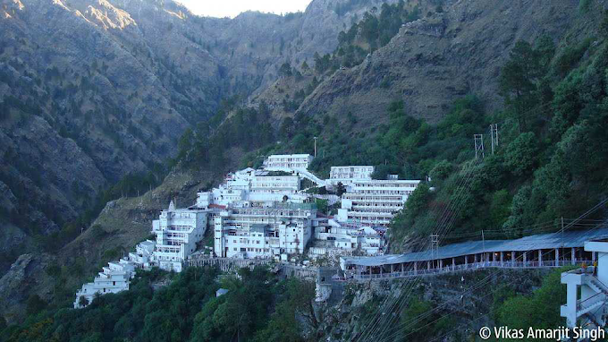 How To Plan Your Vaishno Devi Trip This Year