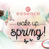 ESSENCE WAKE UP, SPRING! LE - pregled