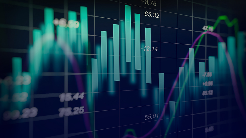 Five Ways AI Is Transforming The Finance Industry