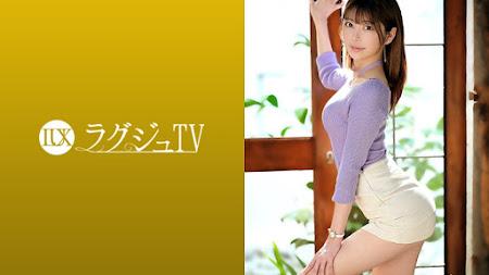 259LUXU-1416   中文字幕 – 身材高挑現役研究生兼模特美女AV初演 森日向子