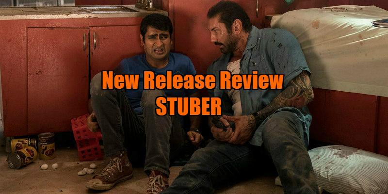 stuber review