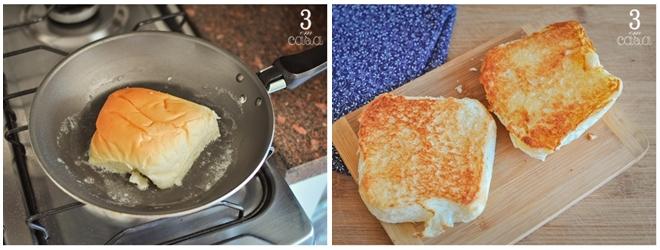 como fazer hambúrguer de peixe